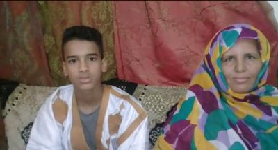 موريتانيا: طفل يضع المعارضة في موقف حرج (فيديو)